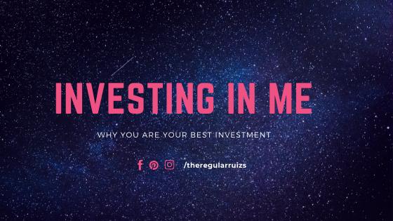 Investing In Me